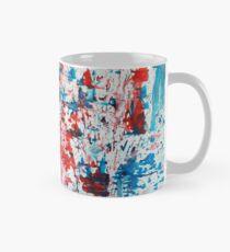 2016 Abstract Mug