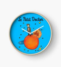 The Little Doctor Clock
