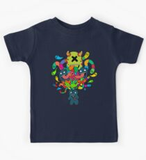 Monster Brains Kids Clothes
