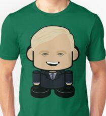 Hardball Politico'bot Toy Robot 1.0 Unisex T-Shirt