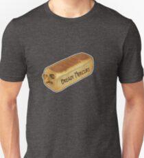 Bready Mercury Unisex T-Shirt