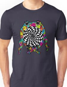 Warp Monster Unisex T-Shirt