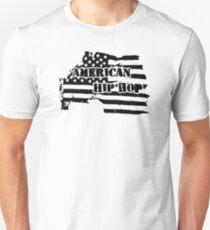 American Hip Hop T-Shirt