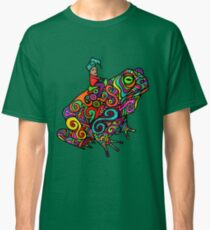Gnome & Toad Classic T-Shirt