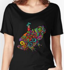 Gnome & Toad Women's Relaxed Fit T-Shirt