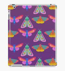 Moths iPad Case/Skin