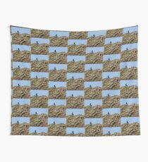 Thinker Wall Tapestry