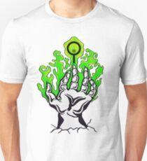 OFF iNDiViDUALS MAGIC series T-Shirt