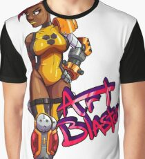 Artblaster Postergirl Graphic T-Shirt