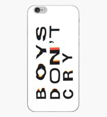 Frank Ocean BOYS DONT CRY iPhone Case