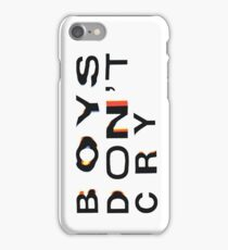 Frank Ocean BOYS DONT CRY iPhone Case/Skin