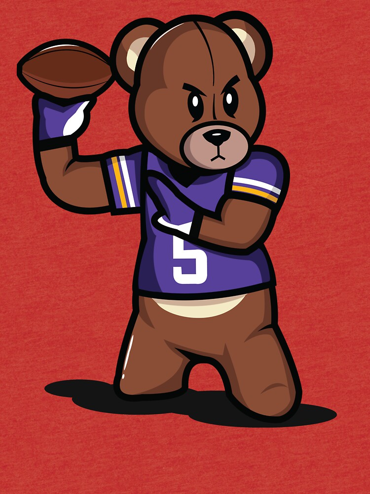 VICTRS - Teddy Football™ von Victorious