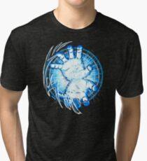 Kame Hame Hands Tri-blend T-Shirt