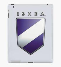 Ishean Coat of Arms iPad Case/Skin