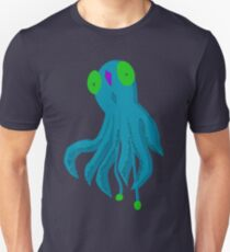 To Be A Squid T-Shirt