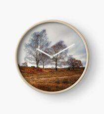 Landscape Clock
