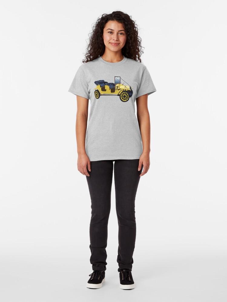 Alternate view of Bessie Classic T-Shirt
