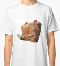 Doner kebab Classic T-Shirt