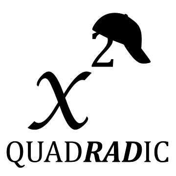 QuadRADic by MaxCohn