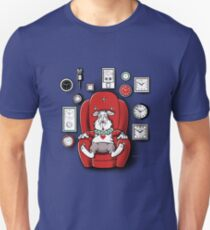 Rabbit in time T-Shirt