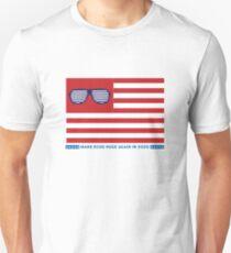 Huge Egos Unisex T-Shirt