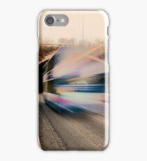 Speedy Bus iPhone Case/Skin