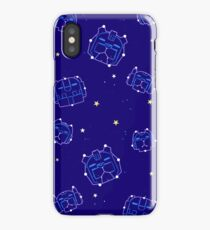 space lions iPhone Case/Skin