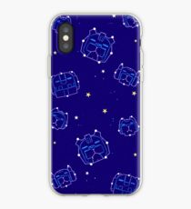 space lions iPhone Case