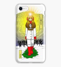 Little Darling (Here Comes the Sun) iPhone Case/Skin