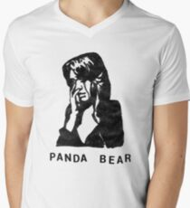Panda Bear (Tomboy) T-Shirt