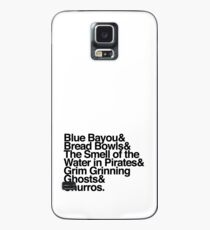 The French Quarter Case/Skin for Samsung Galaxy