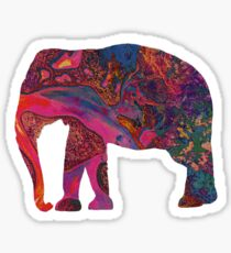 Tame Impala | Elephant Sticker