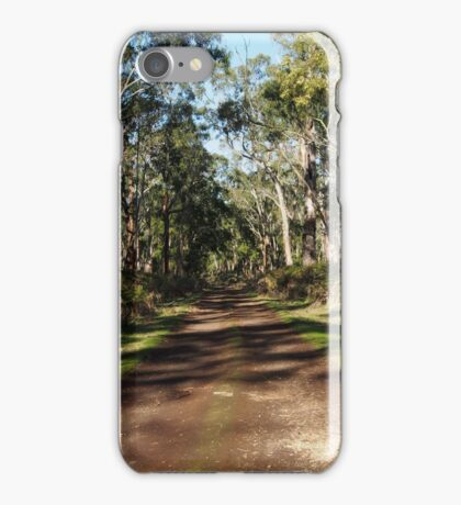 The Journey Continues iPhone Case/Skin