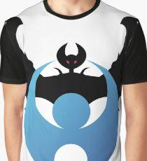 Moon shadow Graphic T-Shirt