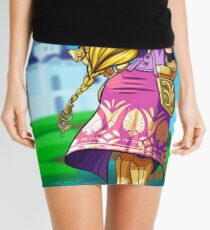 Zelda Mini Skirt