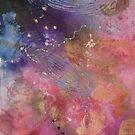 Galaxy by Kay Hale