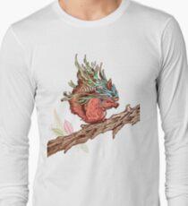 Little Adventurer Long Sleeve T-Shirt