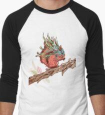 Little Adventurer Baseball ¾ Sleeve T-Shirt
