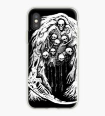 The Gravelord iPhone Case