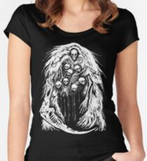 The Gravelord Women's Fitted Scoop T-Shirt