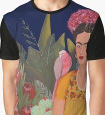 frida.licious Graphic T-Shirt