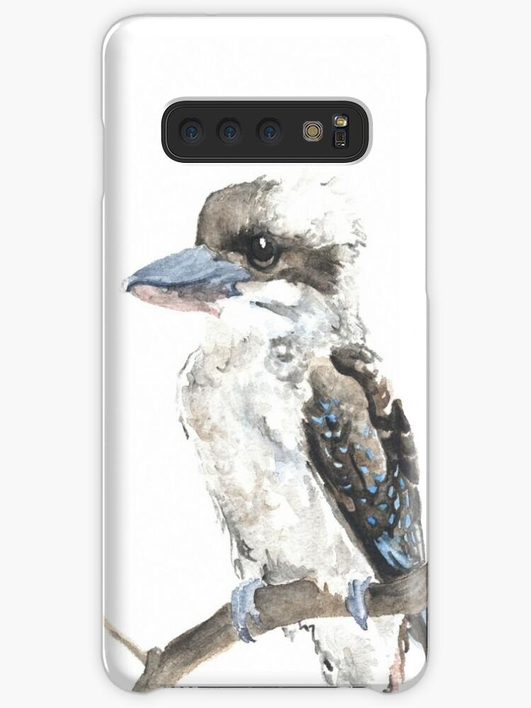 Kookaburra by Denise Faulkner