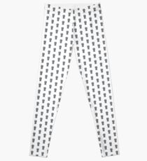the lonely assassins - Weeping Angels Leggings
