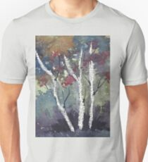 The Dark Forest  Unisex T-Shirt
