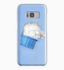 The cloud harvester Samsung Galaxy Case/Skin