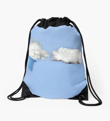 Der Wolkenharvester Turnbeutel