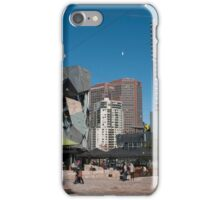 FEDERATION SQUARE iPhone Case/Skin