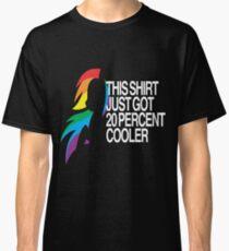 20% Cooler MLP Classic T-Shirt