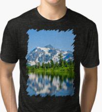 Graphics - 104 Tri-blend T-Shirt