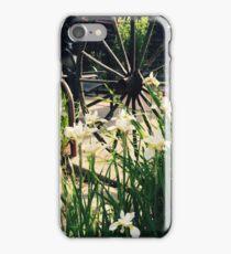 Wagonwheel Gate iPhone Case/Skin